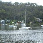 Berowra Waters (5695)