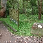 Signs in Berowra Valley Bushland Park (5758)