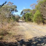 Robinson Road (58028)