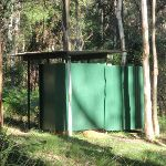 basin campsite facilities (58892)