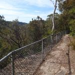 fenced off cliffs (64481)