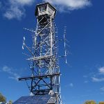 warrawolong fire tower (65498)