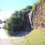 Steps up to the Obelisk (67179)