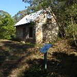 Baker's Cottage (69580)