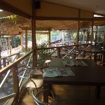 Berowra Waters Garden House restaurant (72277)