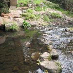 Galston Gorge creek crossing (73125)