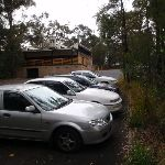 Blaxland Library car park (73749)