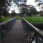crossing the bridge to henry lawson drive (76612)