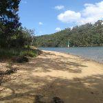 mickeys point beach (77143)