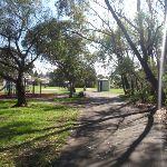 Davies Reserve (77428)