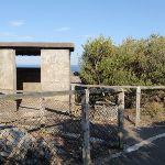 old gun emplacement bunker (79153)