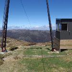 Top of Basin Tbar (84145)