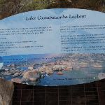 Cootapatamba Lookout sign (85009)