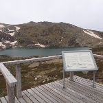 Blue Lake lookout (87289)