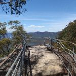 Lady Carrington Lookout (92632)