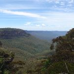 View from Burrabarroo Lookout (92875)