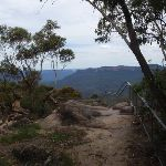 Fossil Rock lookout (93361)