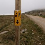4km to Charlotte pass (96619)